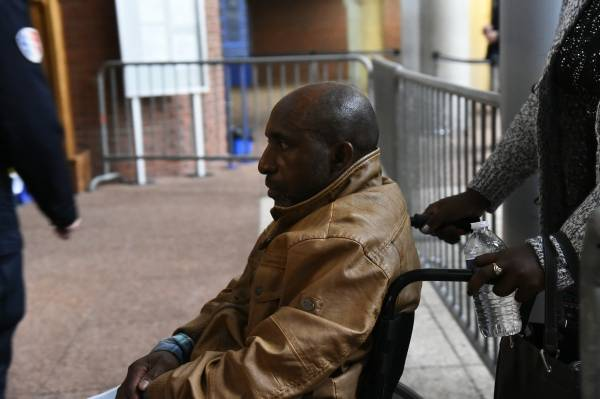 French court confirms Rwandan's 25-year sentence for genocide