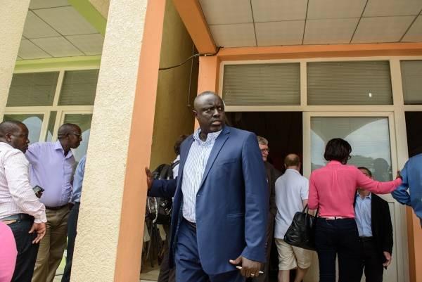 Burundi Trying to Silence Last Free Press