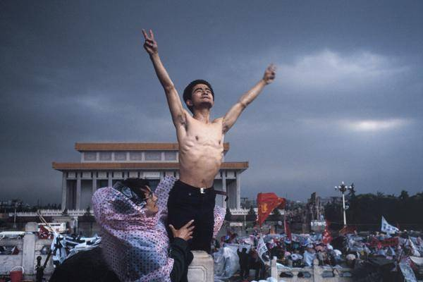 China: Tell the Truth About Tiananmen on Anniversary