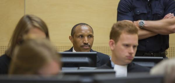 """Terminator"" tells ICC he tried to help civilians in Congo"