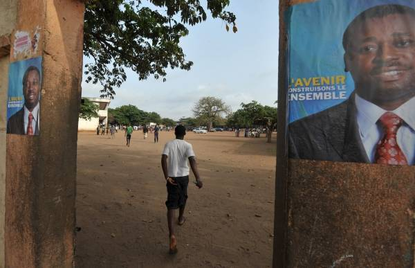Togo Transitional Justice Leaves Much to be Done