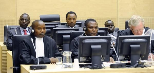 "Kenya sets ""Dangerous Precedent"" at ICC Assembly"