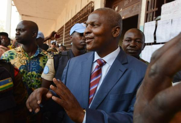 Week in Review: CAR appoints Special Court judges as amnesty debate continues