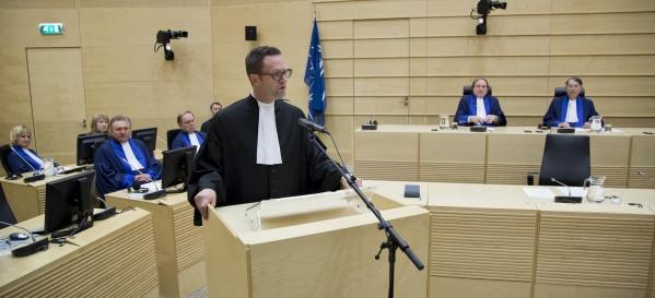 Enquête sur la gouvernance du personnel de la Cour Pénale Internationale