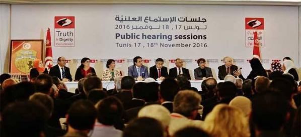 Tunisie : Les ONG mobilisées contre l'arrêt du mandat de la commission vérité