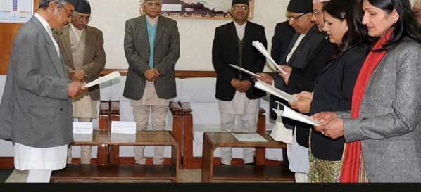 """Opinion : transitional justice amendment in Nepal not """"acceptable"""" , according to victims"""