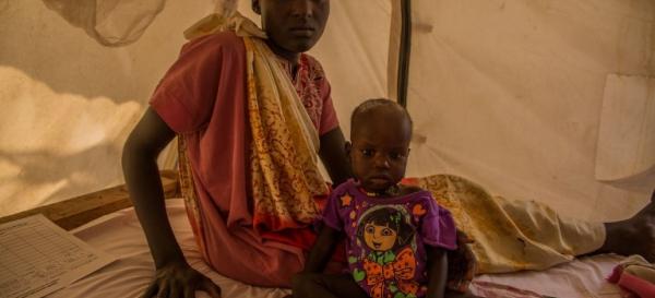 NGOs on the frontline of South Sudan's forgotten war