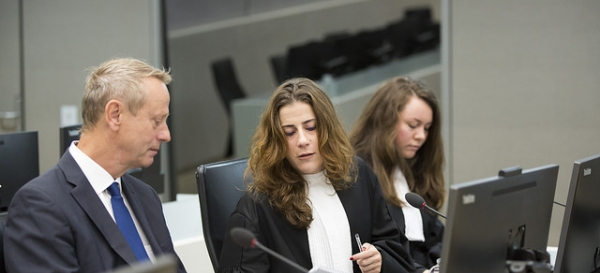 """ICC: Reparation process """"makes the Court to be relevant to society, beyond the Courtroom"""""""