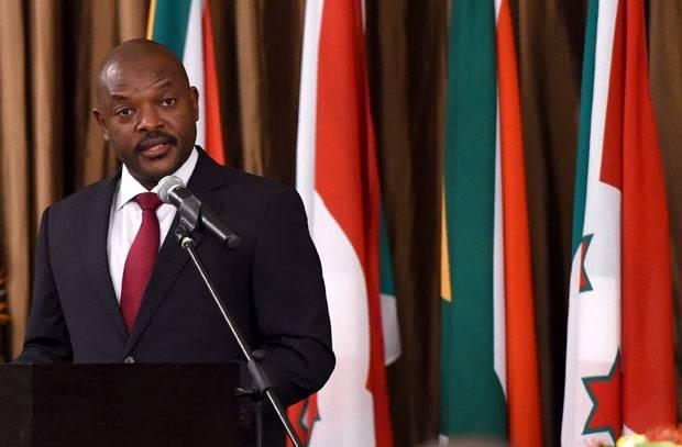 """""""Au Burundi, l'impunité pour les crimes reste la norme"""", selon Human Rights Watch"""