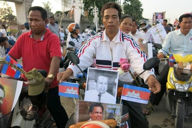 Au Cambodge, le parti de la démocratie directe ébranlé mais pas brisé