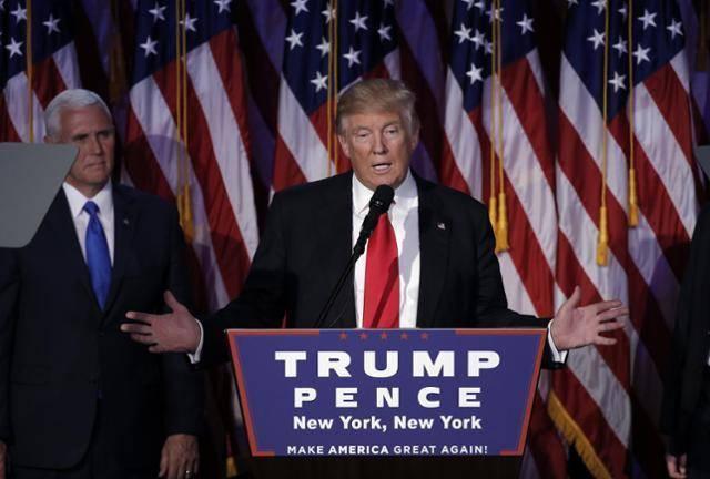 États-Unis : Donald Trump devrait gouverner en respectant les droits humains