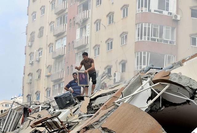 Possibles crimes de guerre par Israël et Palestiniens à Gaza en 2014 (Onu)