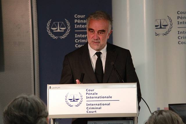 Week in Review: Scandal at the ICC, questions on Burundi and Mali