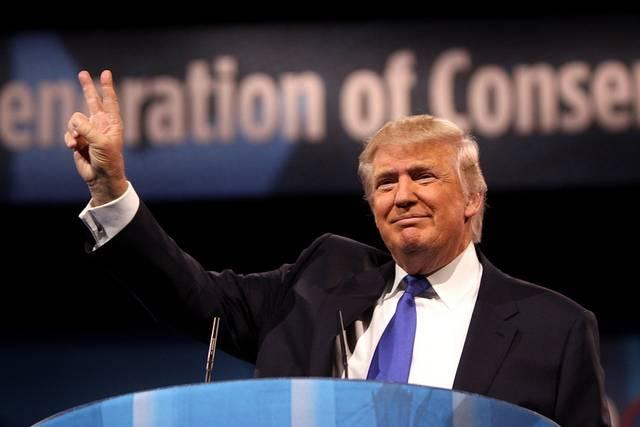 La semaine de la justice transitionnelle : de Donald Trump à la Libye, Tunisie et Burkina Faso, incertitude et impatience.