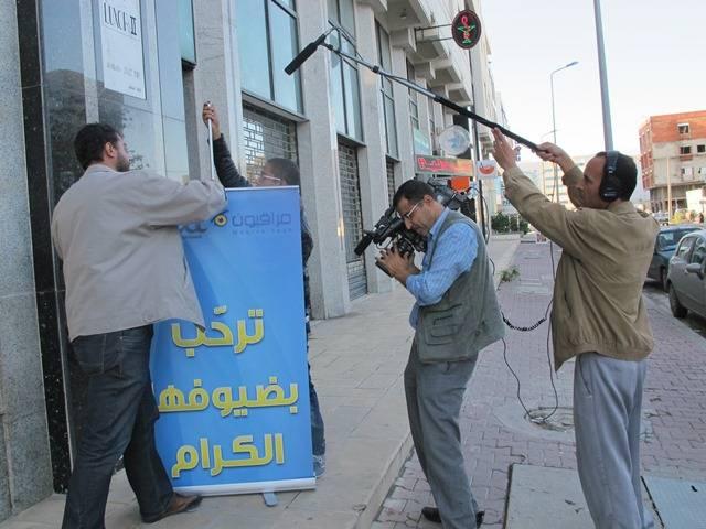 """""""La Tunisie est un laboratoire"""", selon le professeur Larbi Chouikha"""