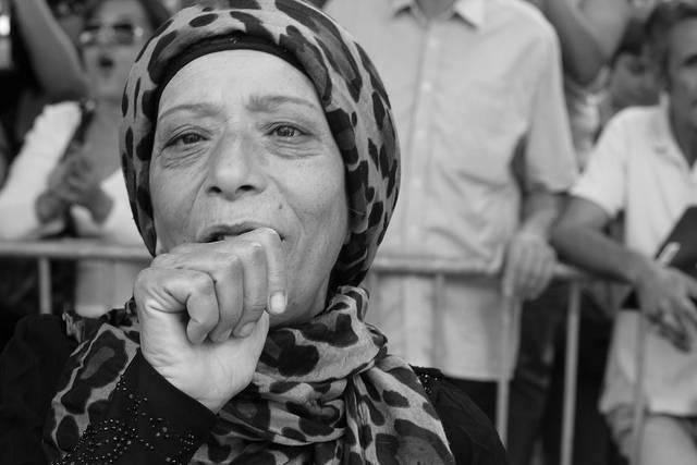Tunisie : chroniques de la répression