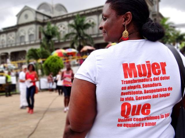 Weekly Summary: Women and peace, plus African ex-Presidents facing justice