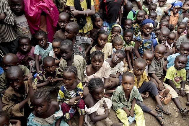 Reprise de la vie à Bangui mais silence sur le calendrier électoral