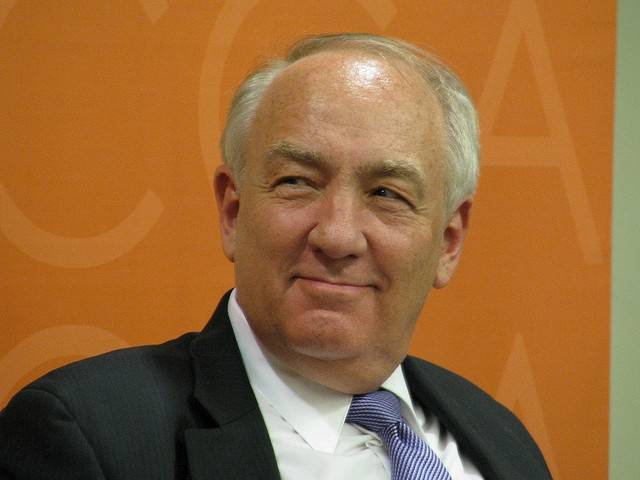 « NOUS AVONS SOUTENU LA CPI »,  SE FELICITE l'ambassadeur américain STEPHEN RAPP
