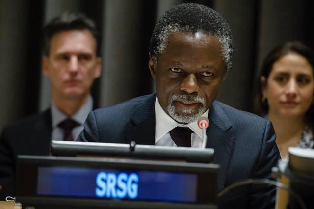 RCA : l'ONU très inquiète, la communauté Sant'Egidio réunit les protagonistes