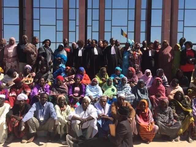 Affaire Hissène Habré : adoption par l'Union Africaine du fonds au profit des victimes