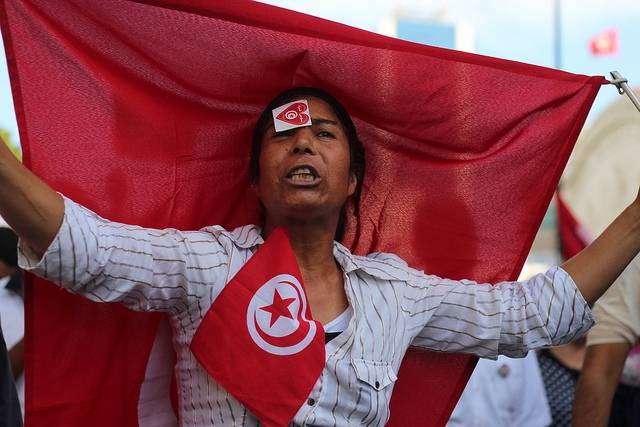 TRANSITIONAL JUSTICE IN TUNISIA – IN BRIEF