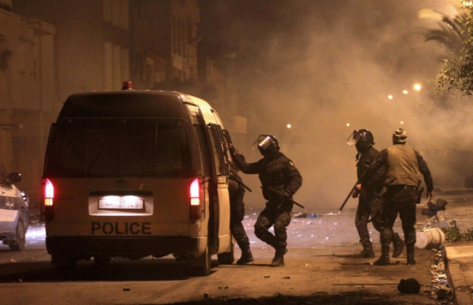 Human Rights Watch slams police brutality and slow reform in Tunisia