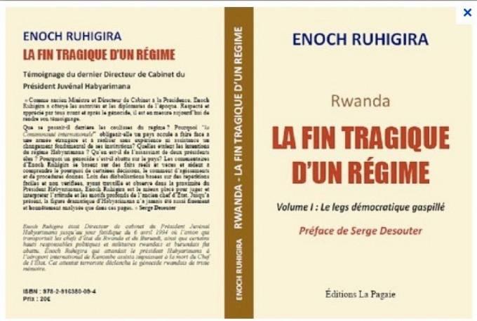 Genocide in Rwanda : Former aide of ex-Rwandan President Habyarimana freed in Germany