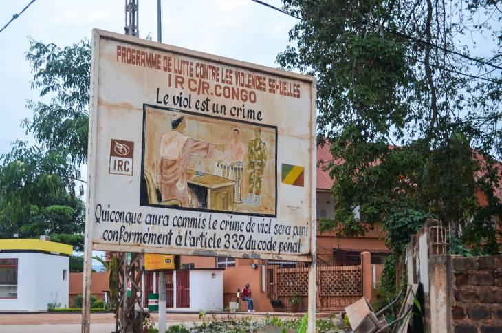 Violences sexuelles en RD Congo : une avocate raconte son combat