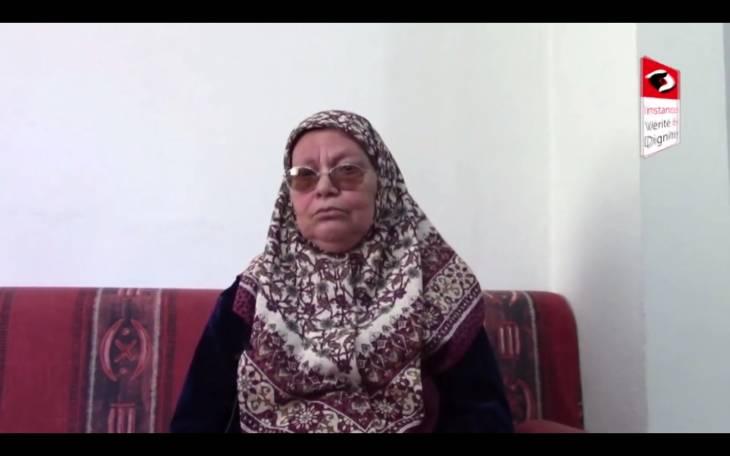 Les couffins pour nourrir ses fils prisonniers, le témoignage d'une mère courage tunisienne