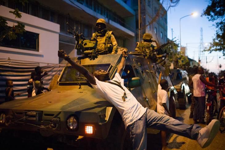 La semaine : quête de justice dans la nouvelle Gambie, difficile réconciliation au Mali
