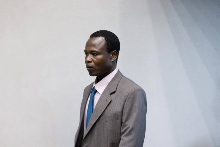 Ongwen trial: can the victims see a light at the end of the road?
