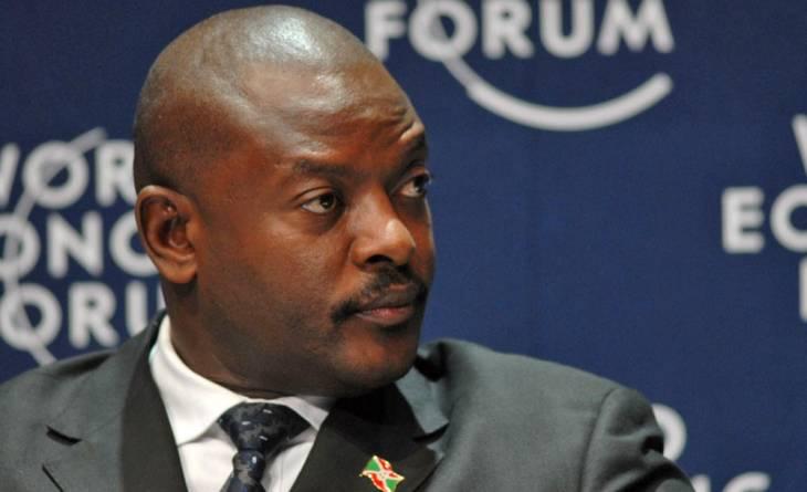 Burundi: les Imbonerakure, la milice du régime