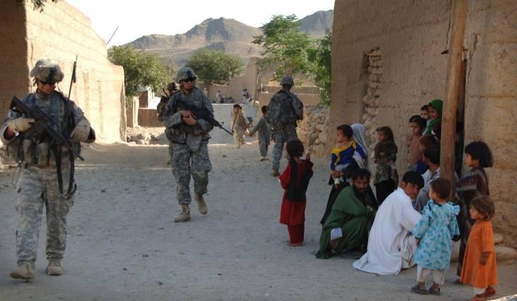 Afghanistan : Taliban, armée américaine et CIA ciblés par la CPI