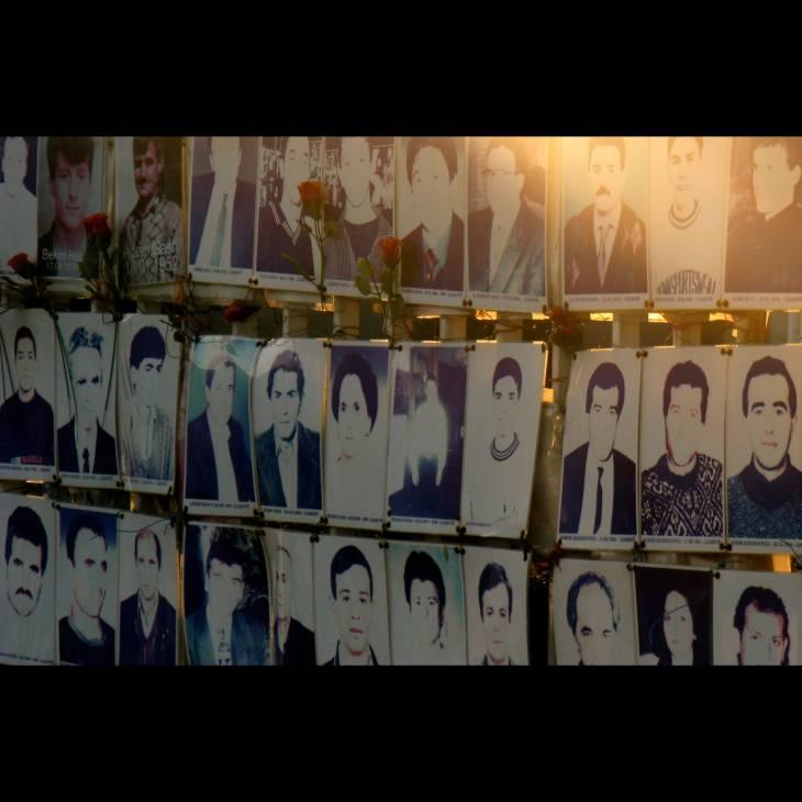 Semaine de la justice transitionnelle : le Kosovo rattrapé, l'ONU désarmée