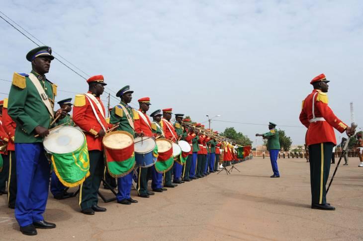 Procès du coup d'état au Burkina Faso : les soldats condamnés veulent que le tribunal entendent leurs officiers