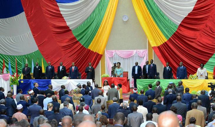 La commission vérité centrafricaine peut-elle échapper aux mauvais augures ?