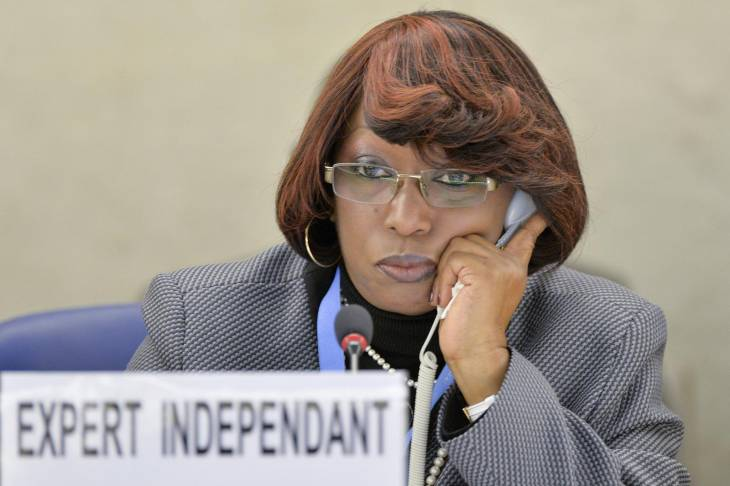 Centrafrique : tout le secteur de la justice « doit être réhabilité »