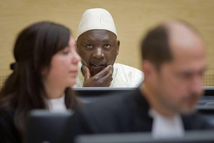 """CPI : """"comment calcule-t-on une jeunesse perdue"""" pour les enfants-soldats en RDC"""