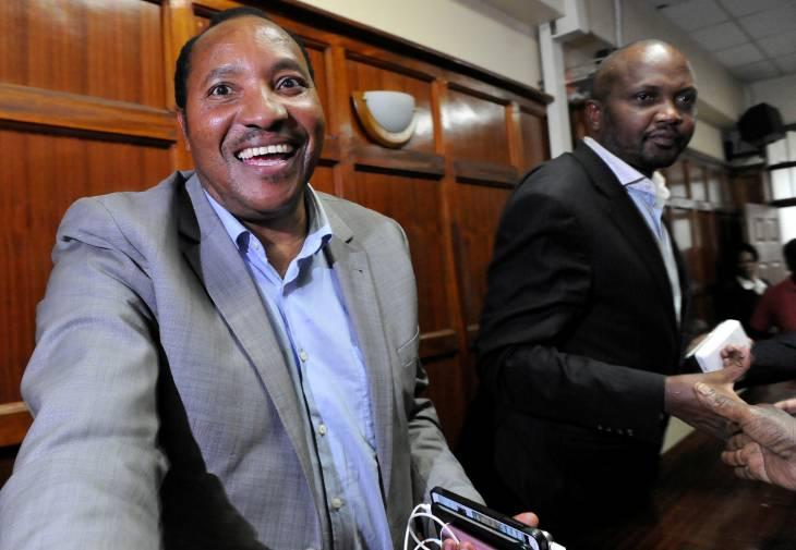"""Kenya Moves Against """"Hate Speech"""""""