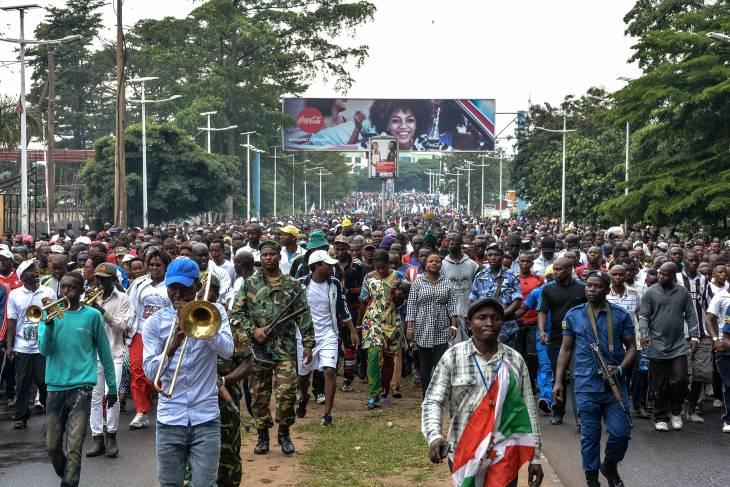 """CPI: Enquêter au Burundi sera """"difficile mais pas impossible"""""""