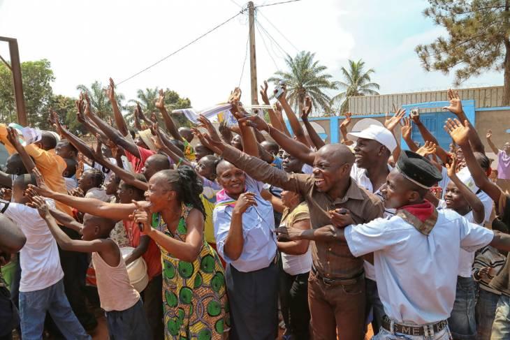 Centrafrique : « les dures réalités » que devra affronter la Cour pénale spéciale