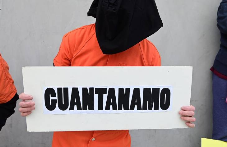 How Guantanamo came to haunt the U.S. at the ICC