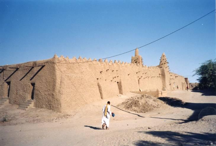 Mosquées de Tombouctou : un Malien remis à la CPI