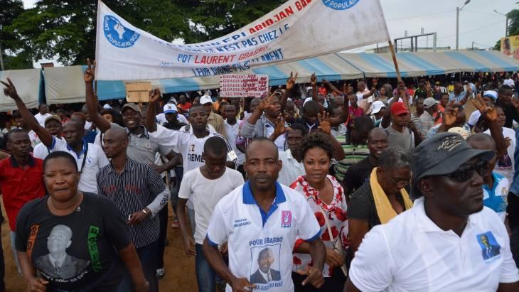 Opinion : le test des élections en Côte d'Ivoire