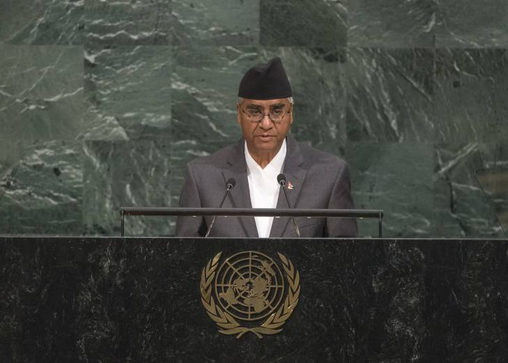 In Nepal Transitional justice in crisis