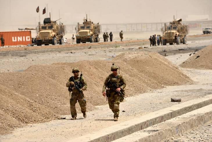 Les juges de la CPI rejettent l'enquête en Afghanistan
