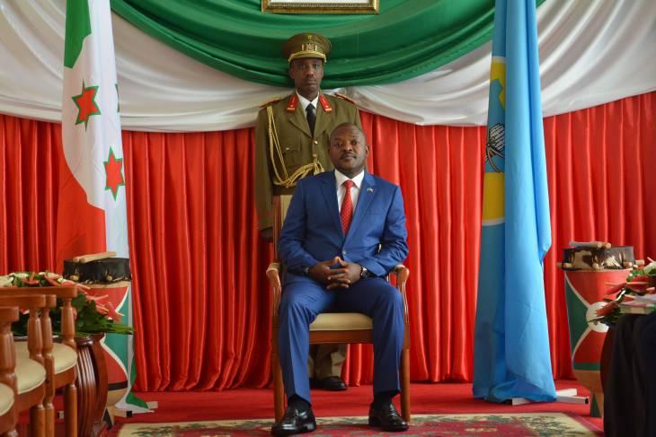 Opinion : il ne faut pas s'alarmer du référendum constitutionnel au Burundi