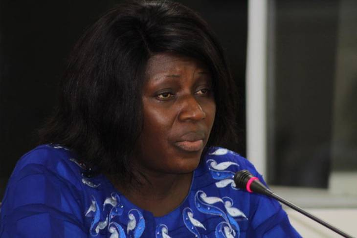 Gambia's TRRC hears about sexual violence and torture against women