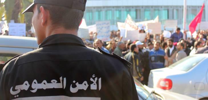 Tunisie : le Président contre la justice transitionnelle (3/3), la société civile contre attaque